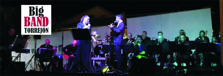Big band torrej n big band en madrid conciertos jazz en for Conciertos jazz madrid