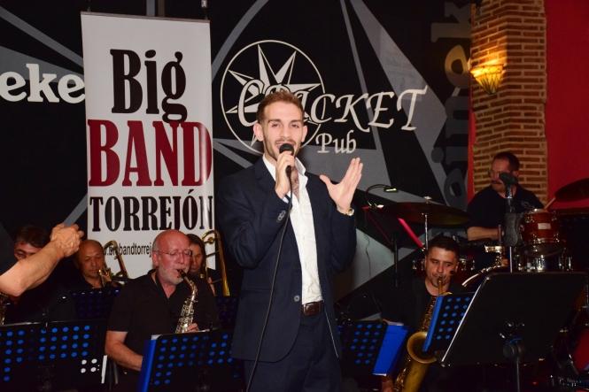 jazz en directo en Madrid