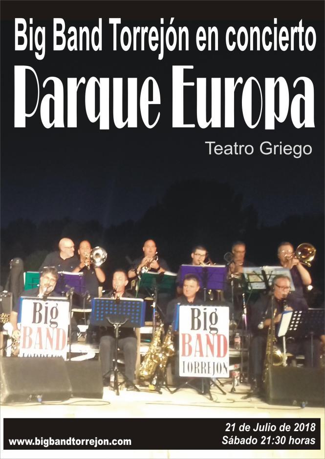 20180721 Parque Europa